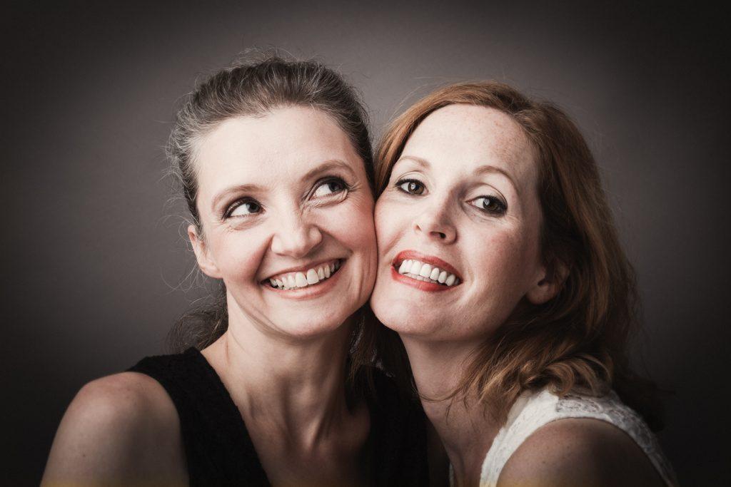 Schwestern - für immer und ewig