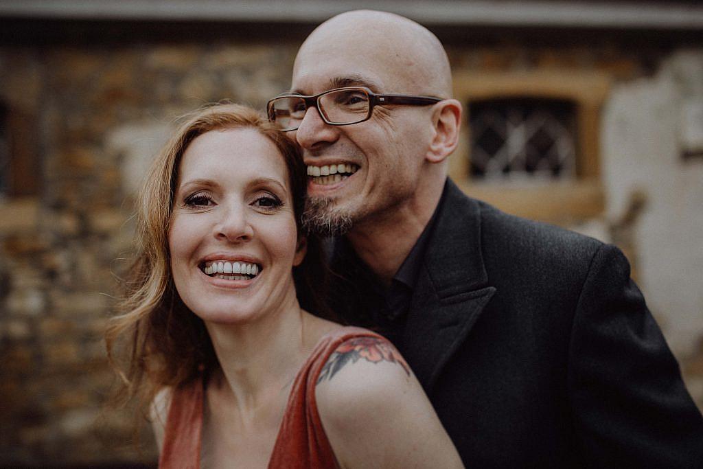 2. Ehe, Heiraten über 40