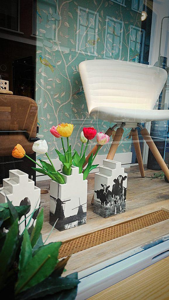 Den Haag - Cafés