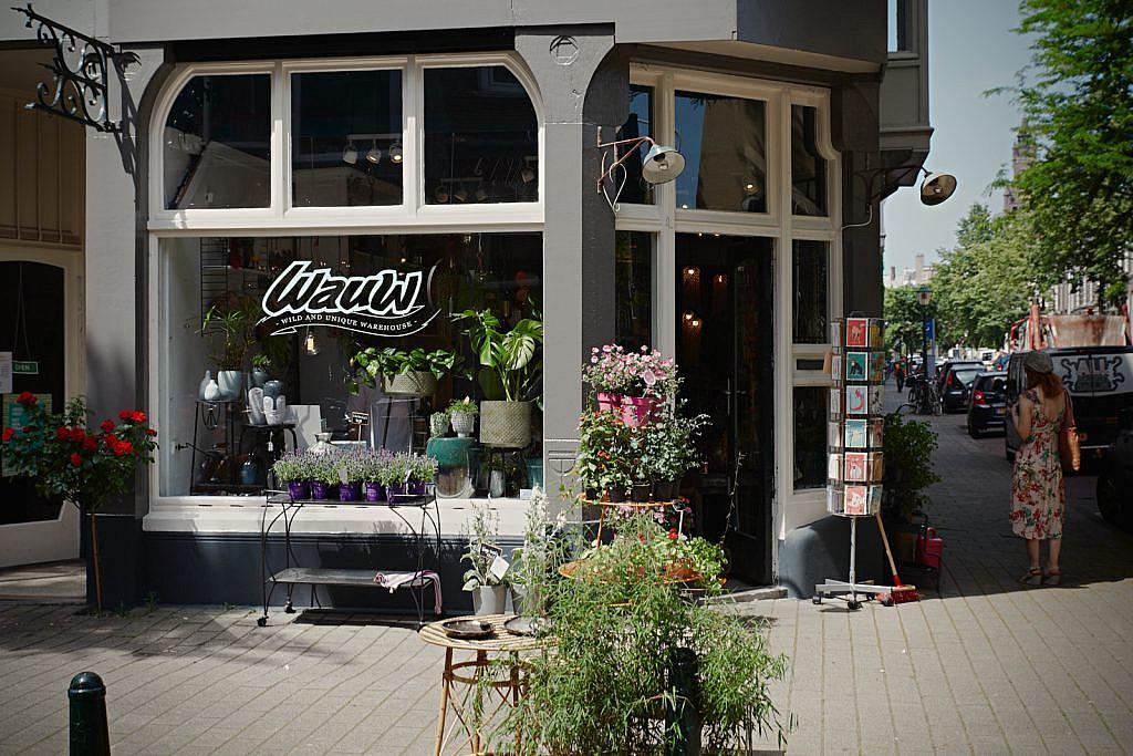 Den Haag Reisetipps Boutique