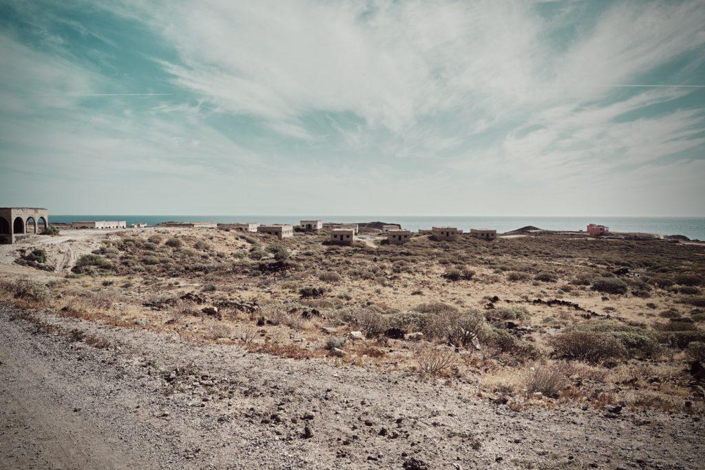 Teneriffa - Abades