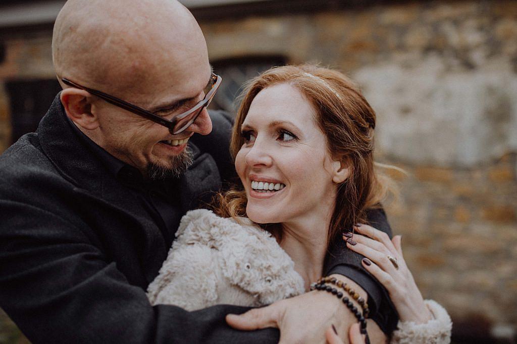 Die 2. Ehe, Beziehung über 40, heiraten über 40