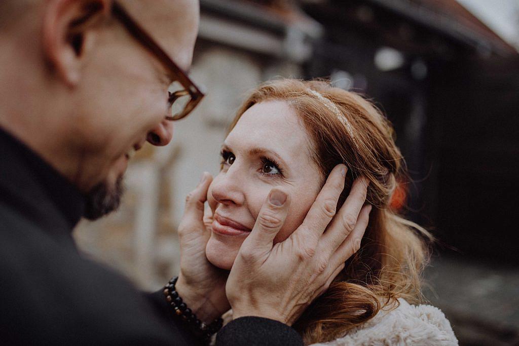 2. Ehe, wieder heiraten