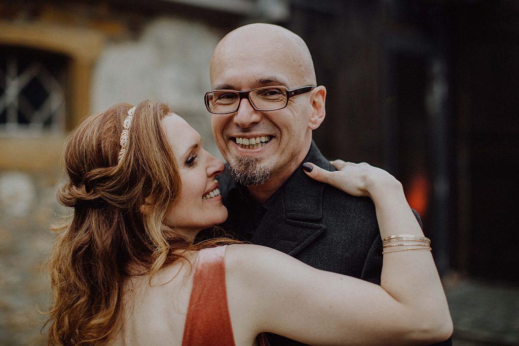 Die 2. Ehe, nochmal heiraten