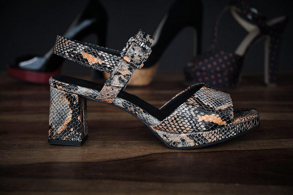 Schöne Schuhe bei Hallux Valgus