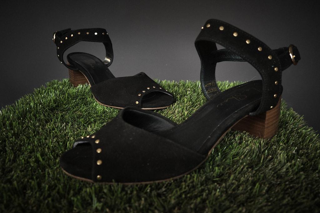 Schuhe bei Hallux