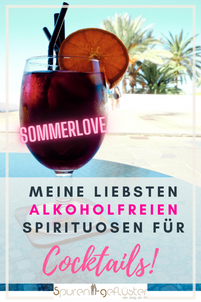 Mindful Drinking - alkoholfreie Spirituosen